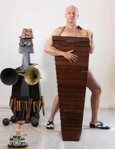 thomas dalle; 2016; musicien; percussioniste; que dalle orchestra;
