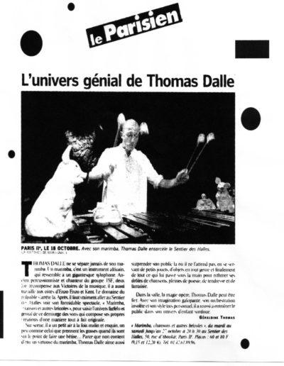 presse-parisien
